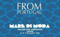 Moda portuguesa ruma a Cannes