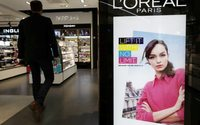 Strong Asian demand gives L'Oreal a sales bounce