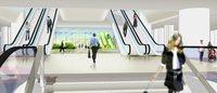 Paris : le nouveau Forum des Halles vise 40 millions de visiteurs annuels
