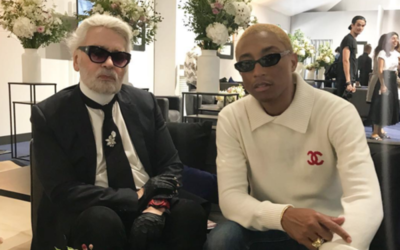 dfb196ac54d85 Chanel and Pharrell Williams confirms spring 2019 collab - News   Business  ( 1030559)