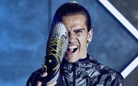 Soccer star Antoine Griezmann designs special-edition boots with Puma