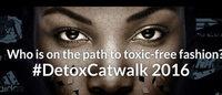 Greenpeace: Inditex, Benetton and H&M lead 2020 Detox program