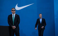 Nike dans la tourmente après des résultats décevants