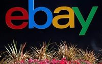 EBay's profit forecast disappoints, shares fall