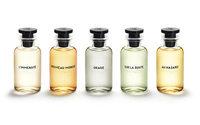 Louis Vuitton estreia-se no mundo das fragrâncias masculinas