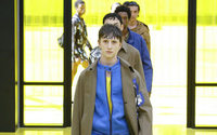 Neil Barrett esplora lo sportswear come nuova uniforme