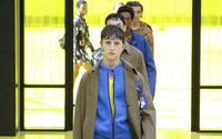 Neil Barrett esplora lo sportswear come nuova uniforme