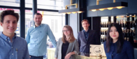 FrenchTrotters habille le personnel du Grand Pigalle Hotel
