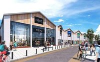 St James centre boosts Dover footfall