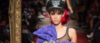 Moschino to showcase spring fashions in Los Angeles