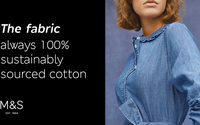 M&S ramps up eco credentials for denim