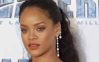 Rihanna kündigt Dessous-Linie an