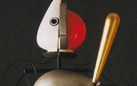 Schlemmer-Werkschau in Metz: Figurinen-Tanz im Centre Pompidou