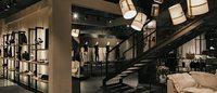Diesel eröffnet neuen Showroom in Salzburg