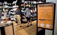 Amazon ouvre à New York une boutique avec ses produits les mieux notés