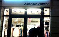 American Apparel verkauft auf eBay