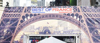 French brands try their luck with the US market at Best of France 2015