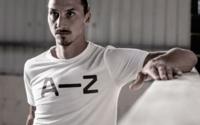 Zlatan Ibrahimovic termina a ligação com...a moda!