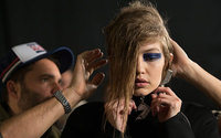 Five beauty lessons from London Fashion Week