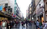 Madrid se promociona como destino de turismo de compras en México