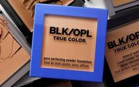 Black Opal makeup gets a rebranding with a new logo and packaging