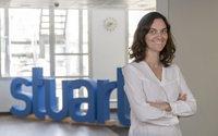 Stuart nombra a Marta Álvarez directora general en España