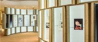 庆祝新店开幕,劳力士在京举办展览