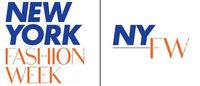 NYファッションウィーク初のロゴを制定 「スポーツチームっぽい?」の声も