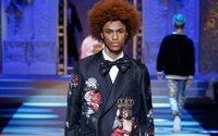 Dolce & Gabbana: una stagione royalty'n'roll quella vista a Milano