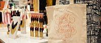 Etsy stellt in den großen Pariser Kaufhäusern aus