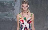 Mailand Fashion Week: Marnis Koffer voller Schätze