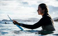 Deeply: foco no surf e nova plataforma online