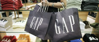 Gap: partnership con Zalando