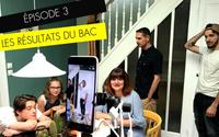 Kiabi lance sa série sur Snapchat