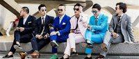 到底是哪阵风把时尚界的大拿们吹到了首尔?