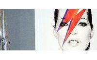 Kate Moss: asta record per le sue foto
