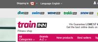 Tradeinn abre su décimo tercera tienda 'on line', especializada en artículos de 'fitness'