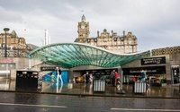 Edinburgh's Waverley Mall to be redeveloped
