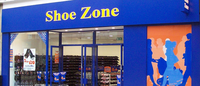 Shoe Zone posts a 3.5% drop in revenue in fiscal 2014-15
