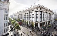 Selfridges MD Forster exits, group head Pitcher steps in for now
