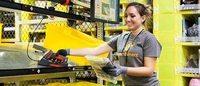 Amazon opens its 10th California fulfillment center