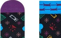 Happy Socks and Montana Cans launch limited-edition capsule
