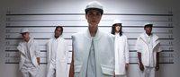 Elegância se destaca na 1ª Semana de Moda Masculina de Nova York