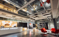 Under Armour debuts new EMEA headquarters