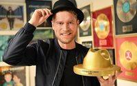 GDH: Johannes Oerding ist Hutträger 2019