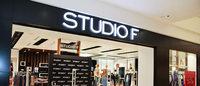 Studio F inaugura su nueva tienda del City Mall
