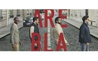 Serge Blanco: une campagne de pub clin d'oeilà Abbey Road