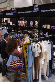 Fashion World Tokyo March 2019