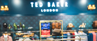 UK's Ted Baker posts strong rise in first quarter sales