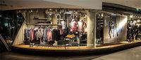 G-Star: le magasin femme de Beaugrenelle est devenu mixte
